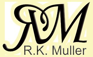 Rudi Muller Knives